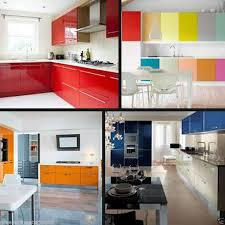 Gloss Red Kitchen Doors - best 25 kitchen cupboard doors ideas on pinterest kitchen