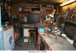 shed interior interior garden shed stock photos interior garden shed stock