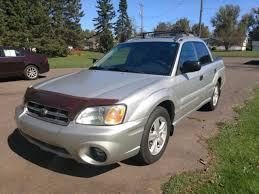 subaru baja subaru baja for sale used cars on buysellsearch