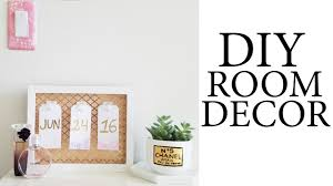 Diy Desk Decor Diy Pinterest Inspired Room Desk Decor Junebeautique