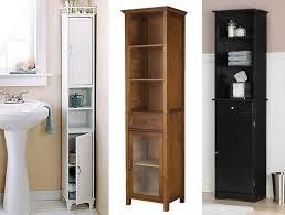 Bathroom Floor Storage Cabinet Thin Storage Cabinets Storage Cabinet Ideas