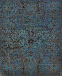 Peacock Area Rugs Nourison Timeless Tml02 Peaco Peacock Area Rug Rugs A Bound