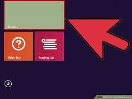 Small Desktop Calculator For Windows 8 How To Use Windows 8 With Pictures Wikihow