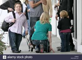 jennifer arnold on the little couples hair style bill klein and jen arnold tlc s the little couple filming at