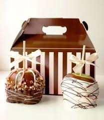 caramel apple boxes wholesale 4 x 4 x 4 candy apple box top 25 pieces fs56 candy