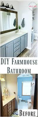 farmhouse kitchen ideas on a budget best 25 farmhouse budget ideas on powder room decor
