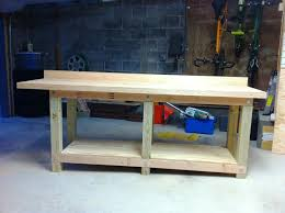 garage ideas plans cool garage workbench ideas plans home designs home living now