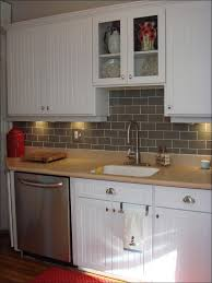 Kitchen Backsplash Cherry Cabinets by Kitchen Beautiful Tile Backsplash Ideas For White Cabinets White
