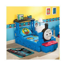 Little Tikes Toddler Bed 298 99 Little Tikes Thomas U0026 Friends Toddler Bed Box By Little