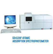 hollow cathode l in atomic absorption spectroscopy china gd4530f flame aas spectrophotometer aas hollow cathode l
