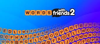words with friends 2 zynga