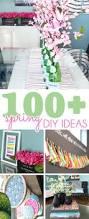 Seasonal Style 100 Spring U0026 Easter Diy Ideas I Style