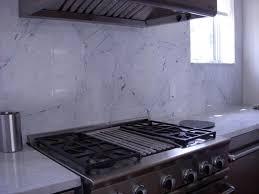 kitchen marble backsplash marble backsplashes here s a white marble slab kitchen