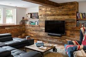 fireplace wall decor the amazing style and ideas of barn wood wall decor for homes tedx