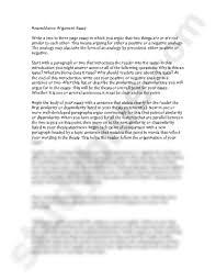 analogy essay sample argue essay resemblance argument essay english glenn at arizona resemblance argument essay english glenn at arizona resemblance argument essay english 102 glenn at arizona state