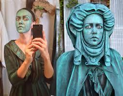 Halloween Statue Costume Noraseeart U0027s Maiden