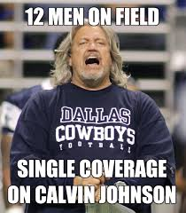 Calvin Johnson Meme - defensive mastermind rob ryan nfl