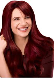Light Burgundy Hair Red Hair Color 2018
