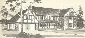 100 english tudor floor plans english tudor house plans