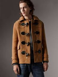 men u0027s coats pea duffle u0026 top coats burberry united kingdom
