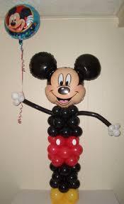 mickey mouse balloon arrangements birthday balloon bouquet delivery balloon bouquets tulsa ok