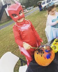 Farmers Halloween Costume Halloween 2016 Multi Tasking Momma