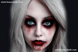 Halloween Costumes Creepy Doll Creepy Doll Makeup Creepy Doll Creepy Doll Makeup