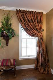 Creating Dining Room Window Treatments Dining Room Window Treatments Casual Dining Room Window