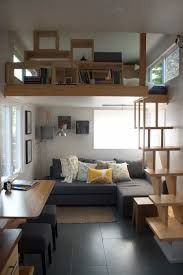 Mini Homes On Wheels For Sale by A 170 Square Feet Tiny House On Wheels In Lancaster Pa Designed