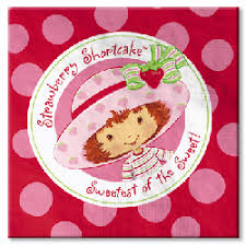 strawberry shortcake party supplies party supplies where birthdays are treasured strawberry