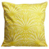 Yellow Designer Pillows Yellow Throw Pillows Yellow Accent