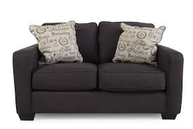 Living Room Sets Bob Mills Ashley Alenya Charcoal Loveseat Mathis Brothers Furniture
