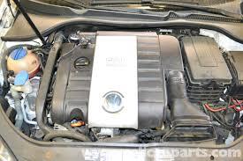 Volkswagen Golf Gti Mk V Head Gasket Replacement 2006 2009
