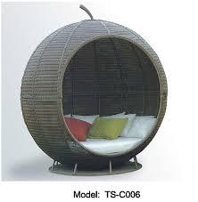 couvert lit lit de jour en rotin meubles de jardin couvert dim transat dim