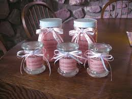 easy baby shower favors to make yourself barberryfieldcom