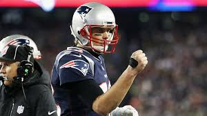 brady gives a refresh to tom brady outdoes himself with afc title comeback turns jaguars