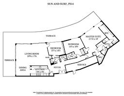 the breakers floor plan 100 sunrise ave ph 6 palm beach fl 33480 sotheby u0027s