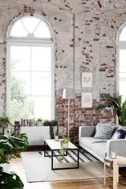 Home Design Loft Style by Best 25 Loft Living Rooms Ideas On Pinterest Industrial Loft