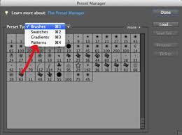 install pattern in photoshop cs6 installing patterns in photoshop and photoshop elements scrap girls