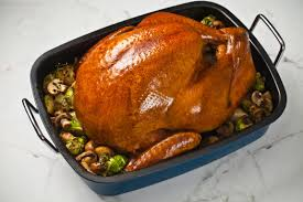 cook your thanksgiving turkey without heating up your house or