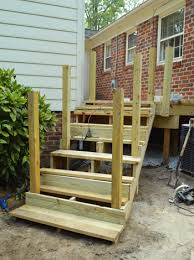 How To Build A Wood Awning Over A Deck How To Build A Deck It U0027s Done Young House Love