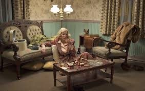 tour the sets of carol cate blanchett u0027s new movie architectural