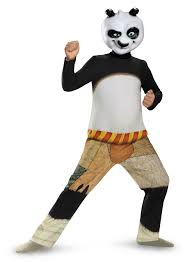 halloween costumes skylanders kids panda po kung fu boys costume 20 99 the costume land