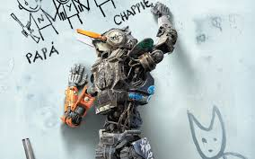 wallpaper chappie best movies of 2015 robot wallpaper movies 2508