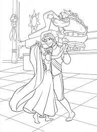 disney princess rapunzel coloring pages coloring pages kids