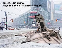 Canada Snow Meme - battle of the memes snowday vs winterstormnemo ottawa sun
