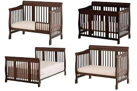 Convertible Cribs Walmart Convertible Baby Cribs 4 In 1 Convertible Crib Convertible Crib