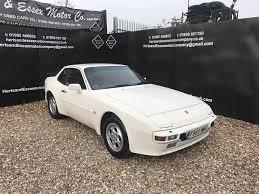 porsche 944 special edition used porsche 944 cars for sale motors co uk