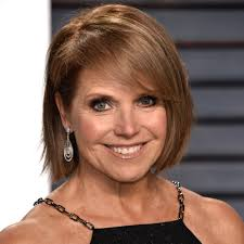 hairstyles of katie couric katie couric gets candid about turning 60 i was dreading it