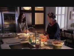 best thanksgiving episodes breakups friend drama